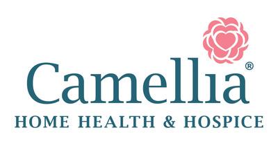 Camellia Home Health and Hospice. (PRNewsFoto/Camellia Home Health and Hospice) (PRNewsFoto/CAMELLIA HOME HEALTH AND HOSPICE)