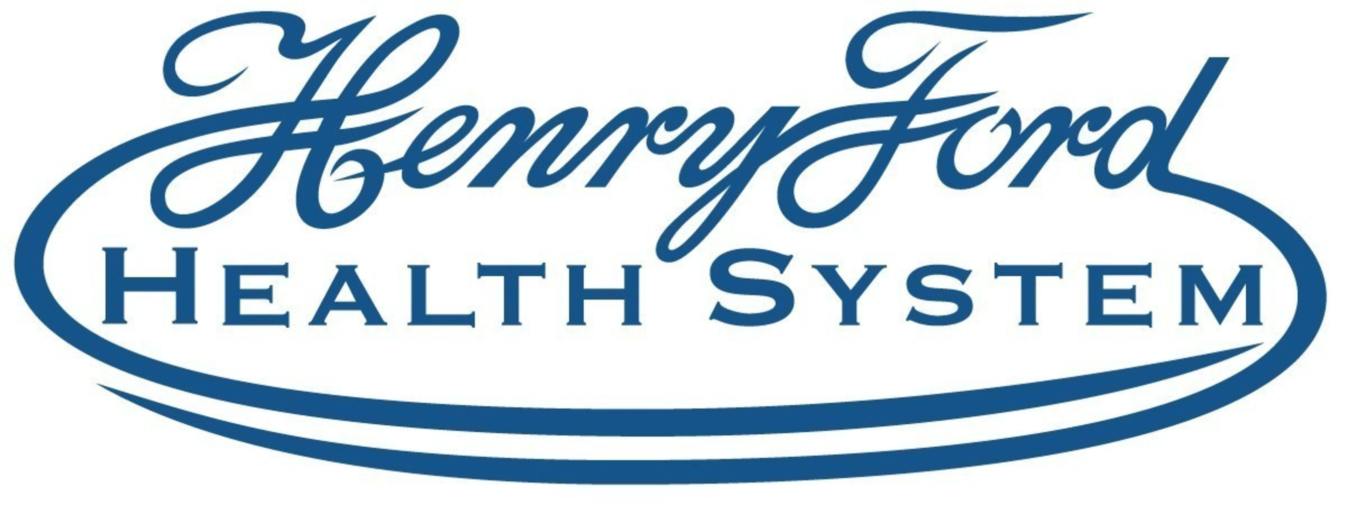 Henry Ford Health Care Systems logo