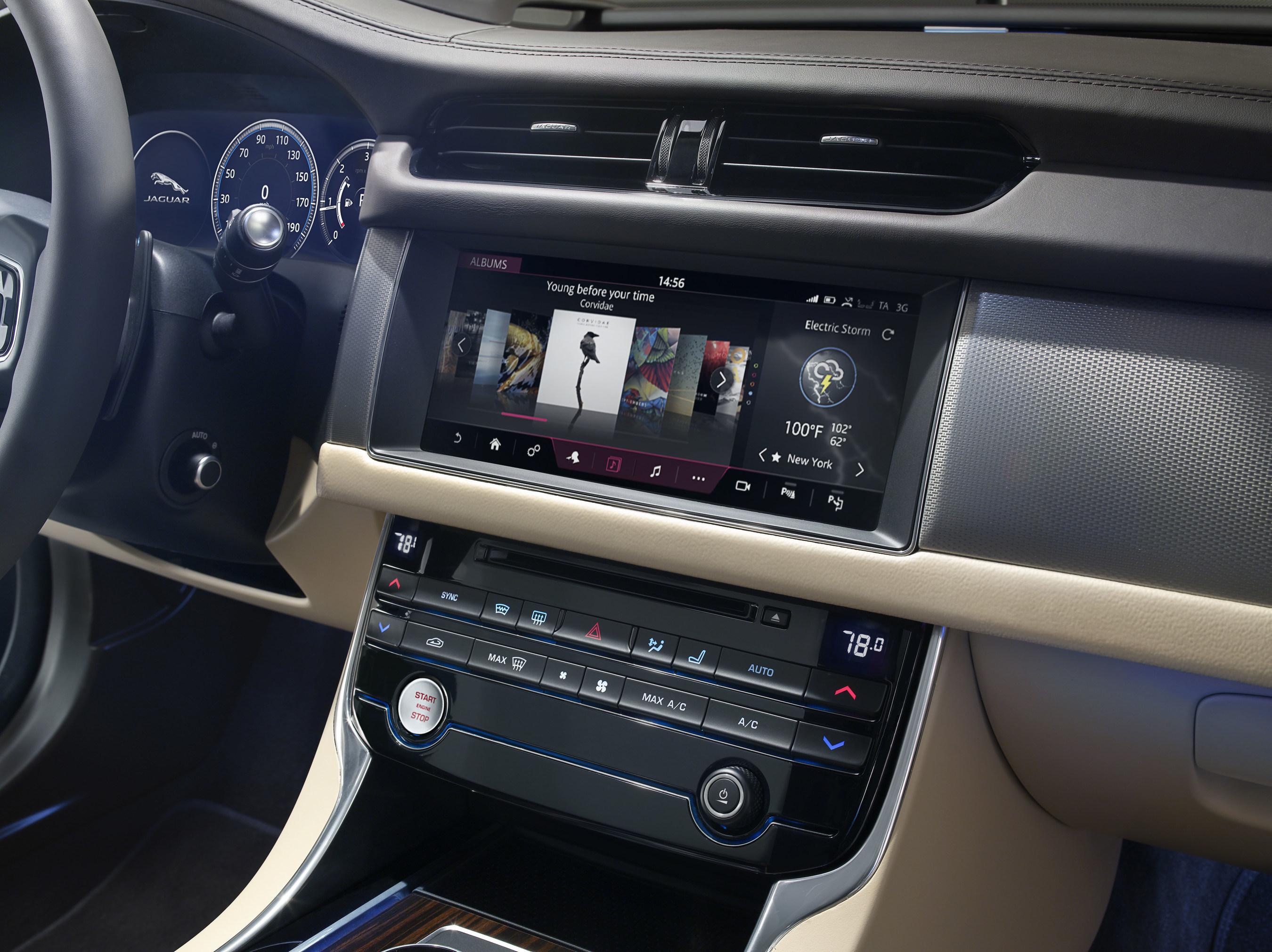Jaguar Land Rover Chooses AppCarousel for Cloud App Services