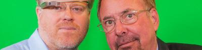 Macworld/iWorld 2014 Keynote Robert Scoble & Shel Israel, authors of