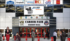 Partnership combines the best of virtual and in person recruiting events for the military community.  (PRNewsFoto/Veteran Recruiting Services)