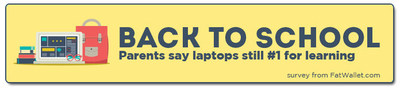 """Most parents agree, teens """"need"""" their own laptops and smartphones for school"""