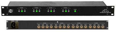 ESE Showcases Quad 1 x 2 SDI Reclocking Distribution Amplifier at the 2014 NAB Show