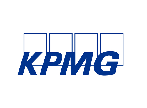 KPMG Capital is a global investment fund to identify and accelerate innovation in data and analytics. (PRNewsFoto/KPMG Capital) (PRNewsFoto/KPMG Capital)