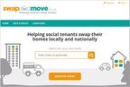 swapandmove.co.uk sets a new standard for online mutual exchange services