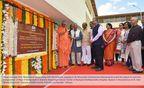 Inauguration Ceremony of NH Cancer Centre at Mysore (PRNewsFoto/Narayana Health)