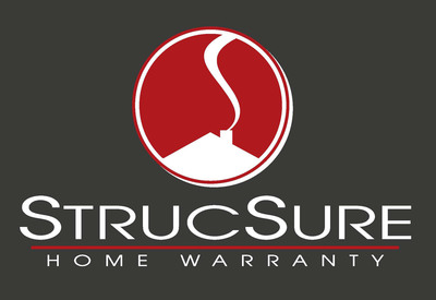 For more than 16 years, StrucSure Home Warranty has been providing builders, remodelers and contractors with warranty products that deliver peace of mind.  (PRNewsFoto/StrucSure Home Warranty)