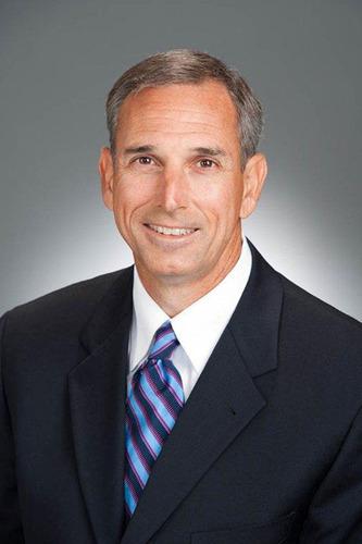 Lynn L. Bourdon III, president and CEO, Enable Midstream Partners, LP. (PRNewsFoto/Enable Midstream Partners) ...