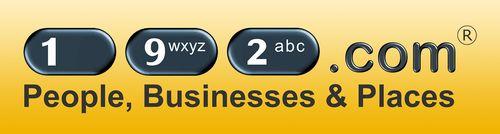 192.com Ltd Logo (PRNewsFoto/192 com)