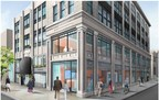 1501 Walnut Street Rendering