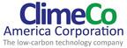 ClimeCo America Corporation.  (PRNewsFoto/ClimeCo America Corporation)