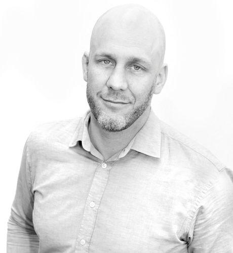 Jonathan Gale, NewVoiceMedia CEO (PRNewsFoto/NewVoiceMedia)