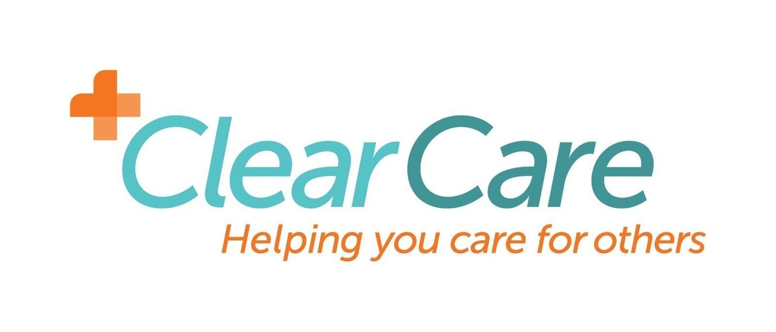 www.clearcareonline.com (PRNewsFoto/ClearCare)