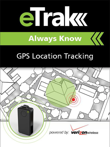 eTrak Launches New GPS+ Product Line Utilizing Patented 'Hybrid Tracking System' Powered by Verizon