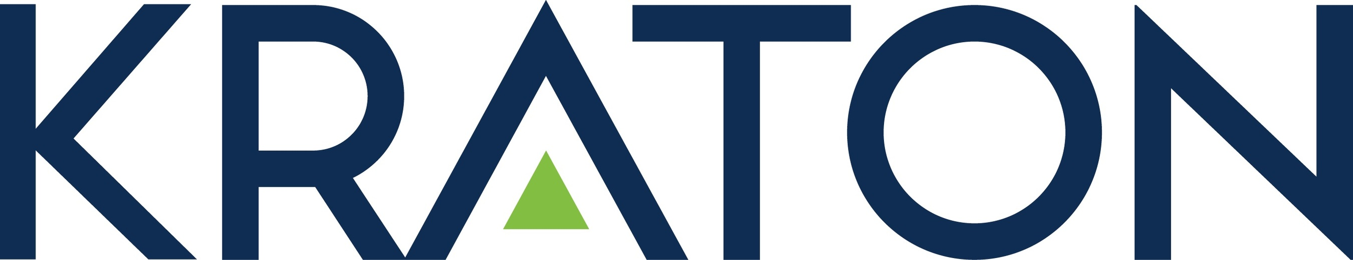 Kraton Polymers' Logo