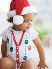 """Parents are invited to Babies""""R""""Us to commemorate their baby's first Christmas. Visit Babiesrus.com/FirstChristmas for more information!"""