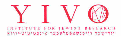 www.yivo.org.  (PRNewsFoto/YIVO Institute for Jewish Research)