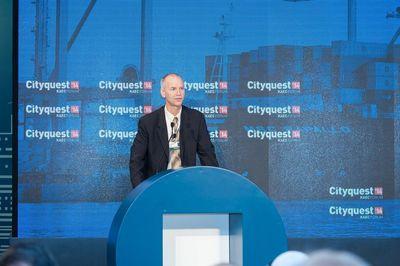Joseph Danko Cityquest 2014