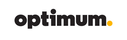 Optimum logo.  (PRNewsFoto/Cablevision Systems Corporation)