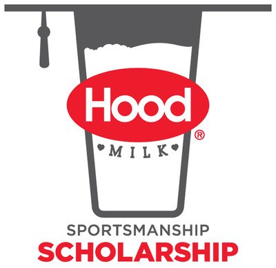 Hood Milk Sportsmanship Scholarship