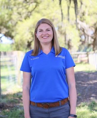 Dr. Sarah Reuss