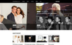Simon SAID is a new, lifestyle-focused digital platform