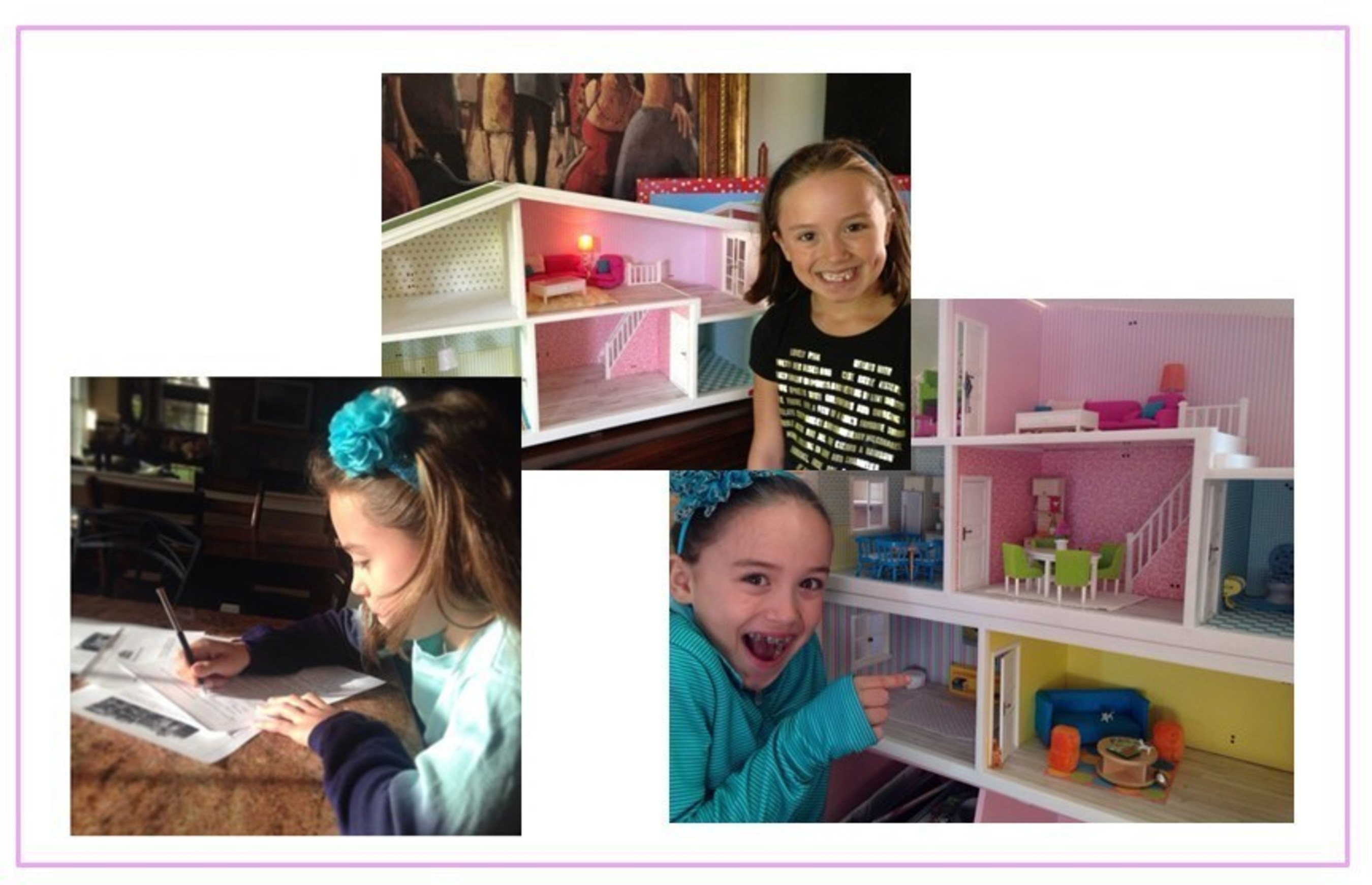 Lundby™ Names Top Kid Blogger Kenzie Padilla FIRST Official Lundby Ambassador
