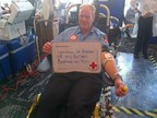 Red Cross partners with 9/11 Day to provide the gift of life to patients in need this Sept. 11