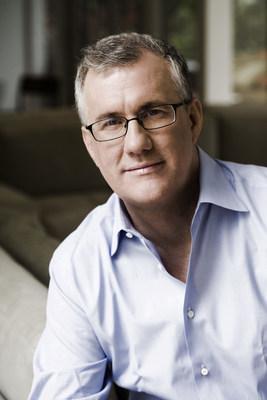 David Linde, CEO, Participant Media