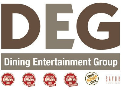 DEG Entertainment Group Logo