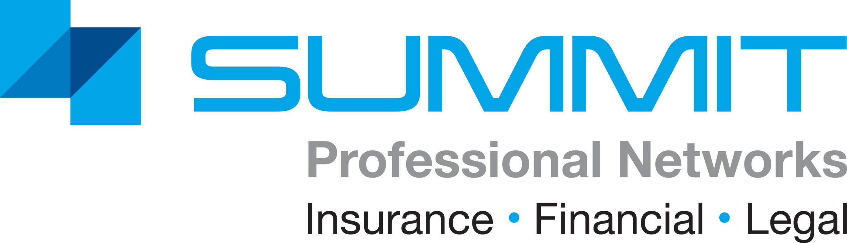 Summit Professional Networks logo.
