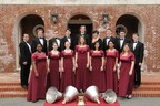 Music will Come Alive this Winter at First Presbyterian Church of Fort Lauderdale with the Westminster Concert Bell Choir and Soloist Ashley Palmer Lindsay