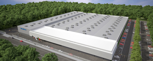 BorgWarner plans to build a new, larger production facility in Portugal to efficiently serve customers with ...