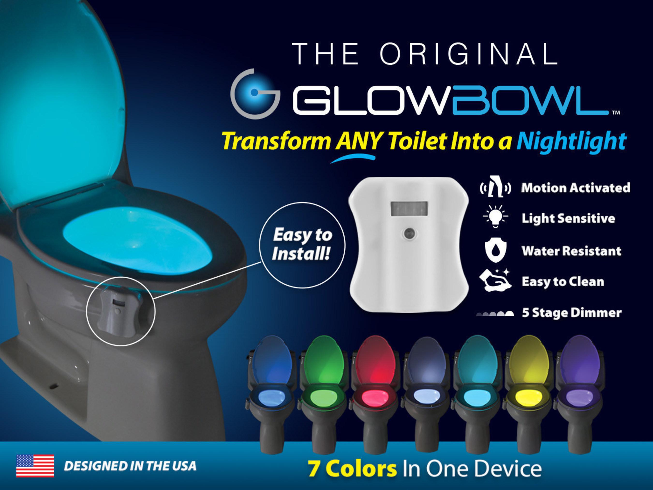 Glowbowl Partners With Original Quot Shark Quot On Shark Tank And