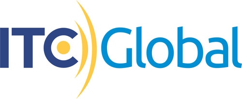 ITC Global Logo. (PRNewsFoto/ITC Global)