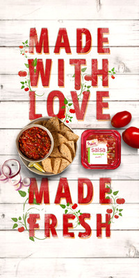Sabra Celebrates Summer of #SalsaLove