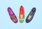 Keds® and Madewell Partner on Spring 2012 Capsule Footwear Collection