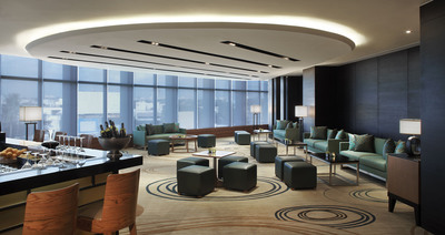 Marriott International Introduces Fairfield Brand to Asia with Fairfield Bengaluru Rajajinager: US leader in hospitality meets demand for high quality moderate-tier sector in Asia.  (PRNewsFoto/Marriott International, Inc.)