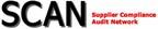 The Supplier Compliance Audit Network (PRNewsFoto/SCAN)