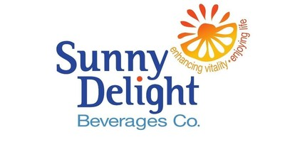 Sunny Delight Beverages Co. Corporate Logo