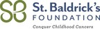 St. Baldrick's Foundation, the largest private funder of childhood cancer research grants.
