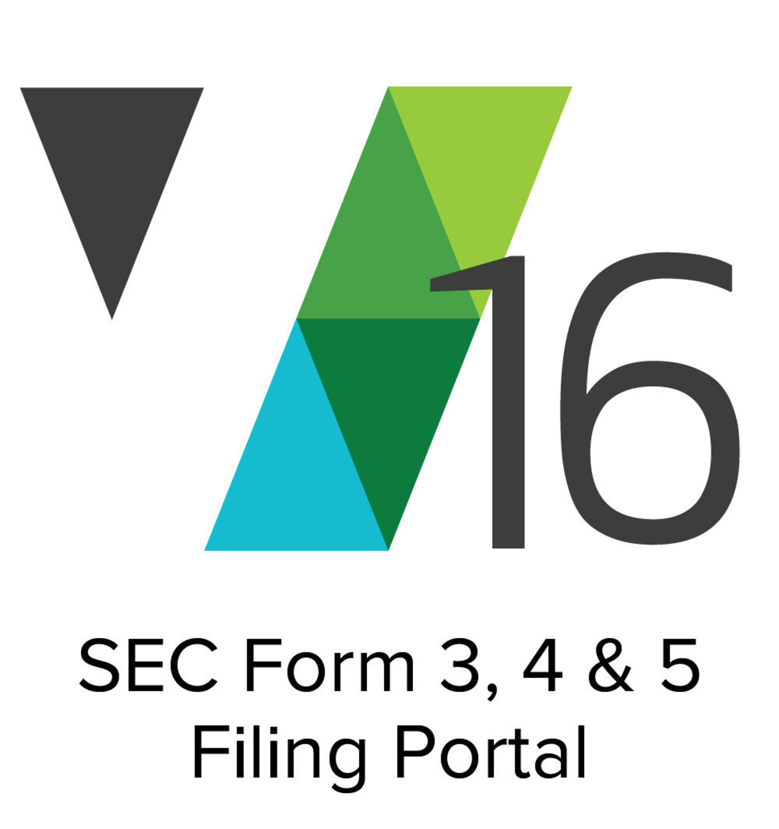 Vintage16 Reduces Cost and Complexity of SEC Section 16 Compliance for Individuals, Companies and Law Firms