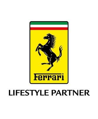 Ferrari Lifestyle Partner (PRNewsFoto/Veuve Clicquot) (PRNewsFoto/Veuve Clicquot)