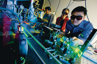 The University of Texas at Arlington has earned a R1 highest research activity Carnegie classification.