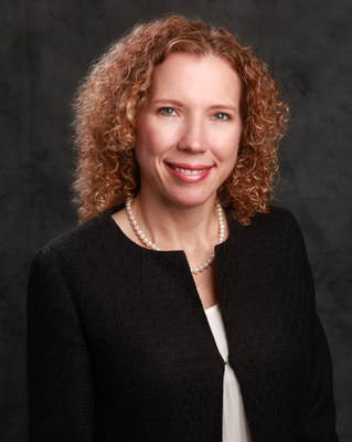 Theresa Shaw, vice president of internal audit at Ameren Corporation.