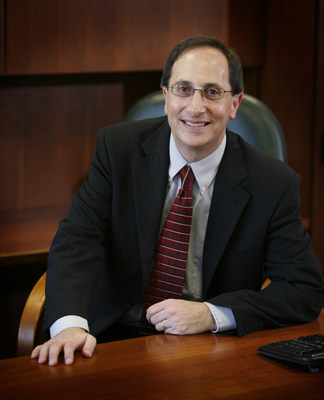Don Rosenblum, Ph.D., dean of NSU's Farquhar Honors College