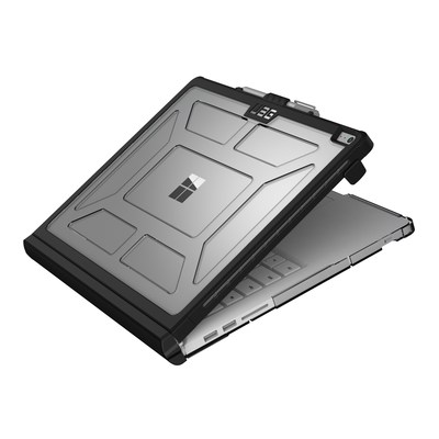UAG Releases Rugged Mil-Spec Case for Microsoft's Surface Book with Performance BaseSlimmer, lighter, and able to stand up to life's hardest knocks
