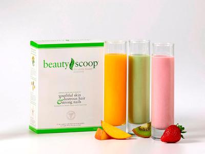 www.BeautyScoop.com.  (PRNewsFoto/Opus Skincare, LLC)