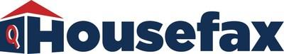 Housefax Logo (PRNewsFoto/Housefax)