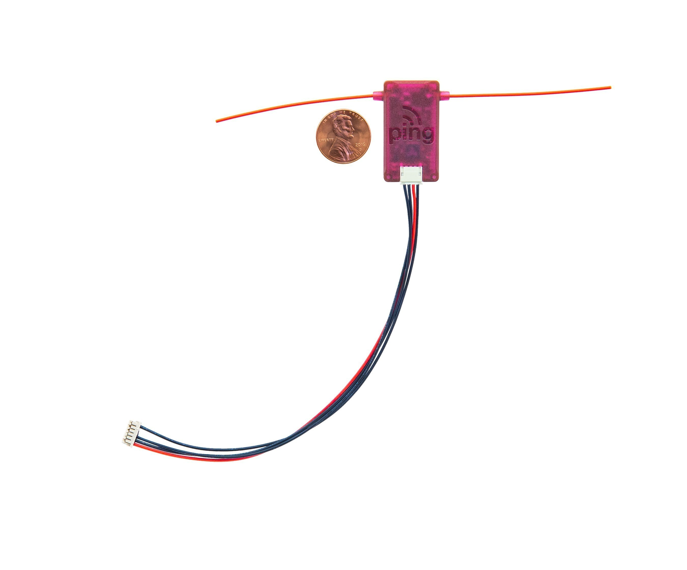 uAvionix introduces 1.5 gram ADS-B receiver for use in small drone collision avoidance systems